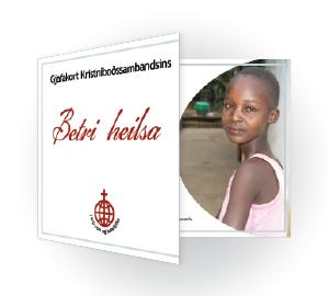 Betri heilsa