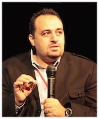 Farid Samir.