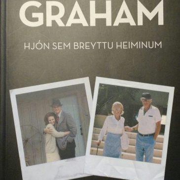 Ruth og Billy Graham