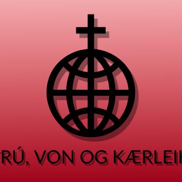 Samkomur í Kristniboðssalnum í maí 2020