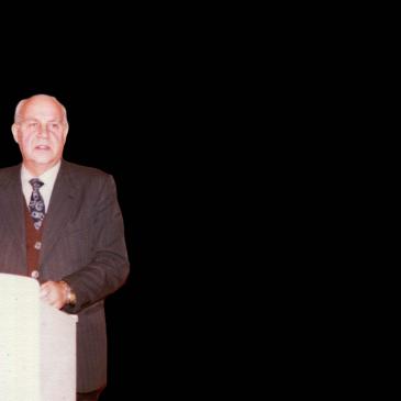 Biblíulestur með Gunnari Sigurjónssyni- upptaka frá 1977