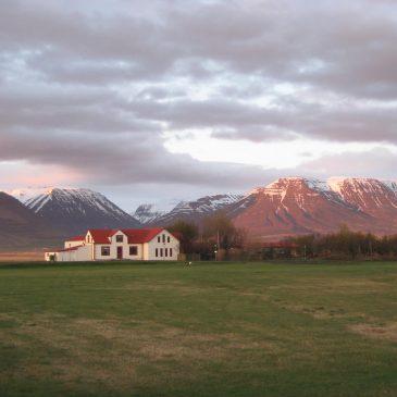 Kristniboðsmót á Löngumýri í  Skagafirði 16.- 18. júlí 2021