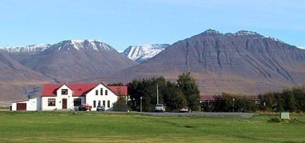 Sumarmót að Löngumýri 16.-18. júlí